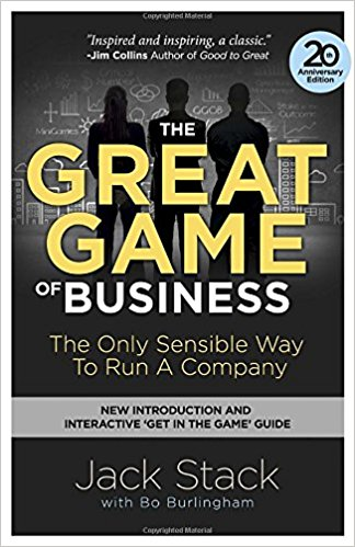 The Great Game of Business: Alignment and Performance
